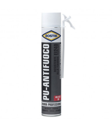Bostik PU foam Fireproof 750 ml
