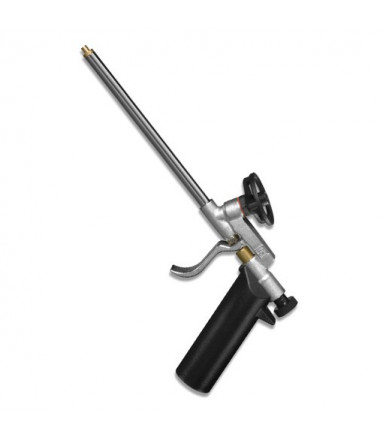 Bostik Professional gun for polyurethane foam
