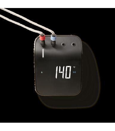 Weber Connect Smart Grilling Hub 3202 Smart Digital Thermometer