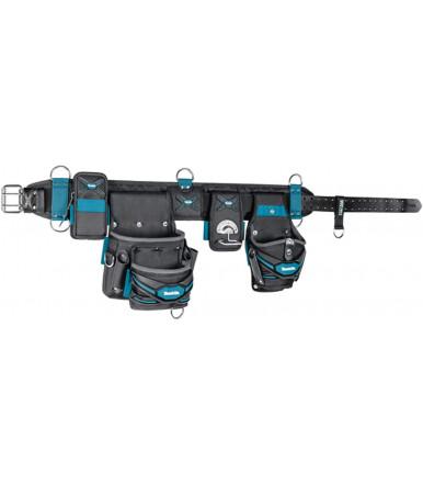 Makita tool belt E-05175 comfortable and functional tool holder