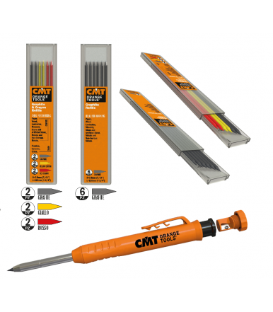 Marker Kit for artisans and professionals PCL-3 CMT Tools with 12 mines