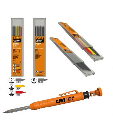 PCL-3 CMT Tools Markierungskit für Handwerker und Profis mit 12 Kabeln