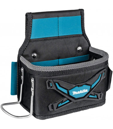 Makita bag E-05197 large pocket with tool holder and hammer holder