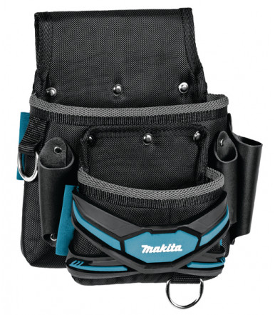 Makita Stock Exchange E-05131 for installers 2 comfortable and functional pockets