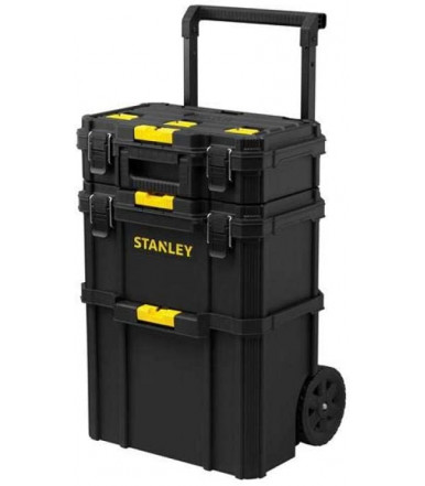 Trolley with 3 modular cassettes Stanley STST83319-1