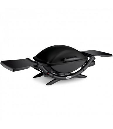 Gas barbecue Grill Weber Q2000 Black