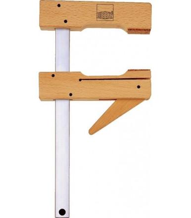 Strettoio in legno Bessey Klemmy HKL
