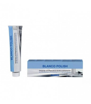 Product for cleaning sinks BLANCO POLISH 150 ml for stainless steel