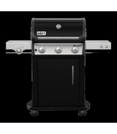 Weber Spirit E-325 GBS Gas Barbecue Black