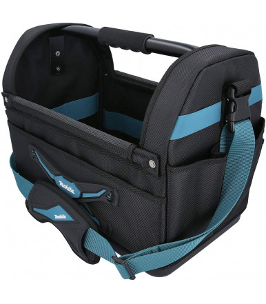 Carrying Bag Makita E-05430 open rigid tool for installers with comfortable shoulder strap