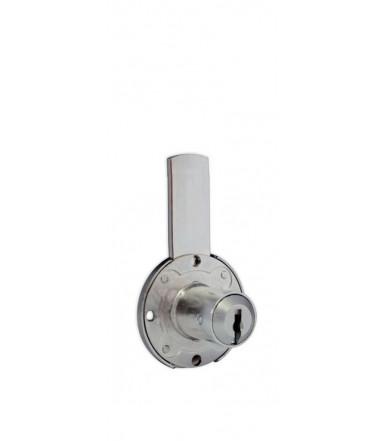 Kyr drawer lock to be applied KYR4C with C2L80 mm deadbolt