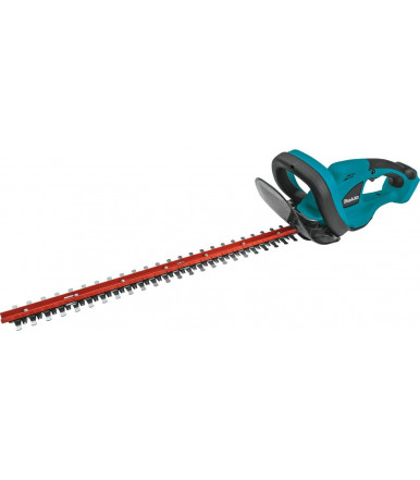 Makita DUH523Z 18V hedge trimmer without battery and without charger