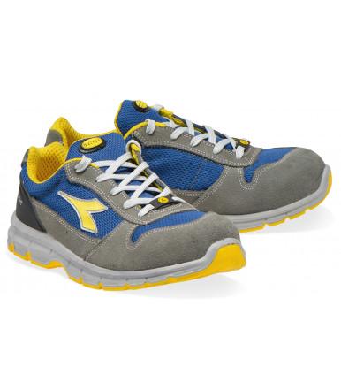 Low safety shoe Diadora Run Textile Low S1P Src Esd