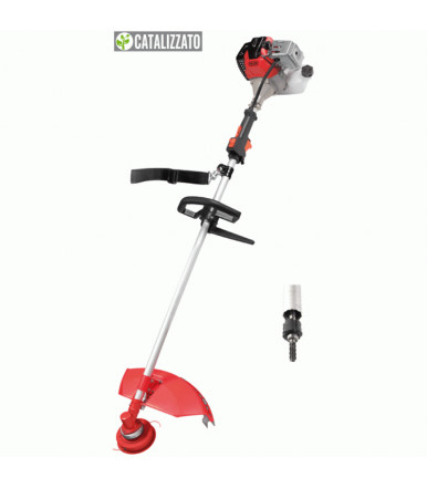 Easy 43FG catalyzed petrol brush cutter VALEX