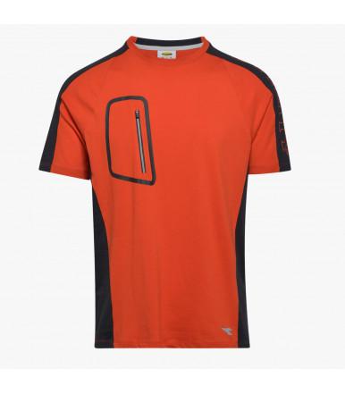 Diadora Cross Organic T-Shirt