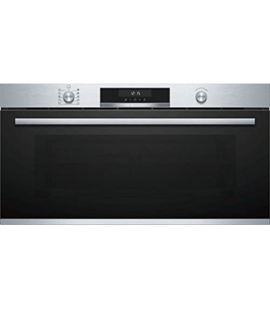 Oven Combined flush A + 90 Bosch VBC5580S0 85 liters - Stainless Steel