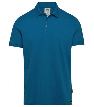 Short-sleeved work polo shirt Diadora Utility MC Atlar Organic