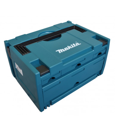 MAKPAC Case 4 Drawer for auxiliary materials P-84311 Makita