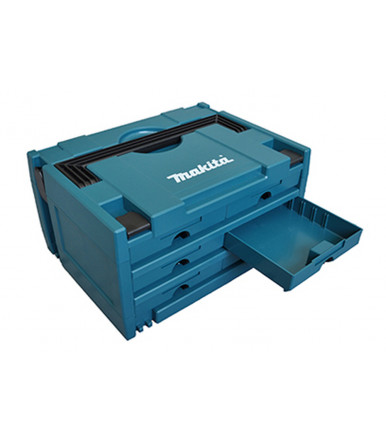 MAKPAC Case 6 Drawer for auxiliary materials P-84333 Makita