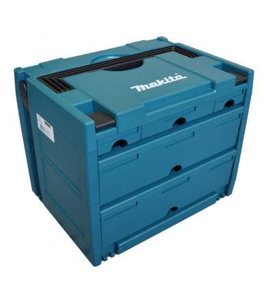 MAKPAC Case 5 Drawer for auxiliary materials P-84349 Makita