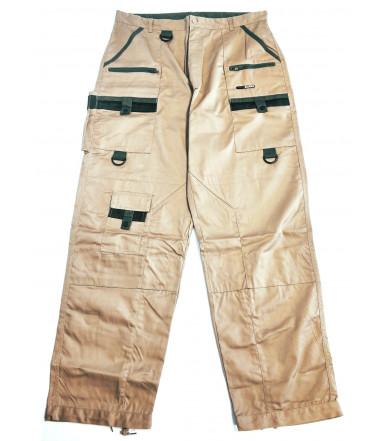 Professional work trousers Sottozero Terra 420KV