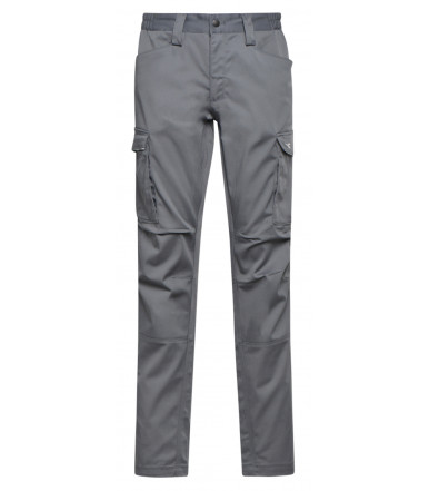 Cargo work trousers Diadora Utility Pant Staff Stretch Cargo