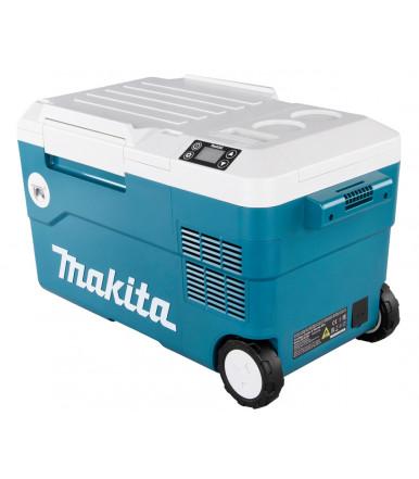 Cordless Cooler/Warmer Box AC/18V/12V-24V Makita DCW180Z body only