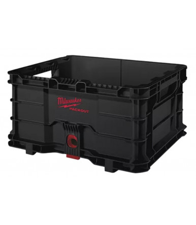 Professional tool box Milwaukee PACKOUT CONTAINER