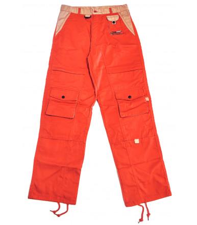 Professional work trousers Sottozero Energia 620MK