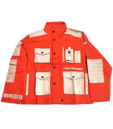 Professional work jacket Sottozero Energia 640MK