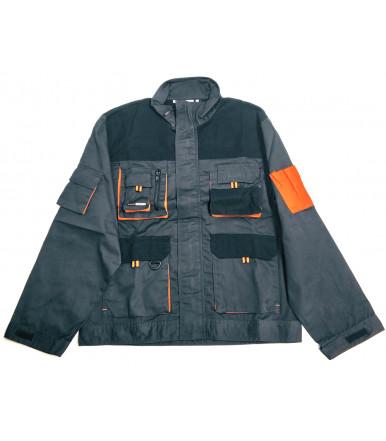 Professional work jacket Sottozero Eclisse 940GN