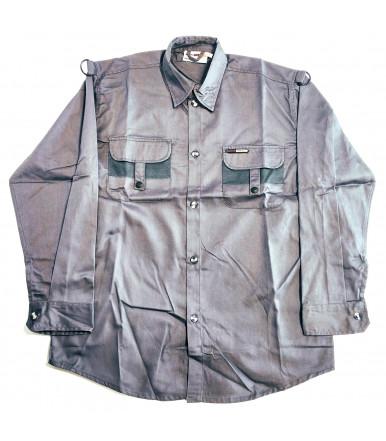 Professional work and safety shirt Sottozero 770G