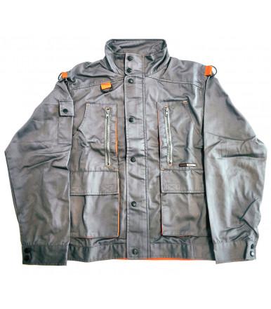 Professional work jacket Sottozero Spazio 240GA