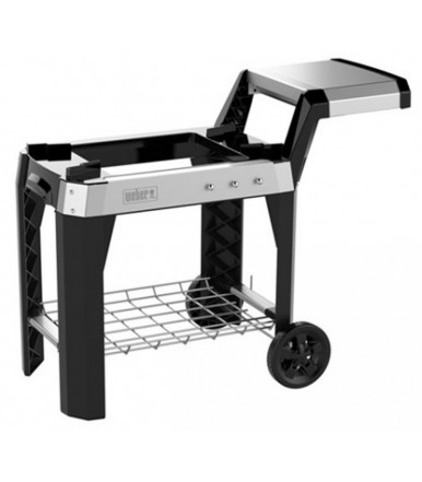 Pulse Cart for Electric barbecue Pulse 1000/2000 series Weber 6539