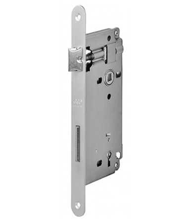 Lock Patent Grande, Forend 22 mm with latch and deadbolt for internal door AGB