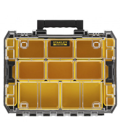 Small parts Organizer box PRO-STACK FATMAX Stanley FMST82967-1