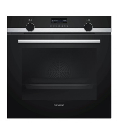 Built-in oven Stainless steel 60 cm Siemens iQ500 HB579GBS0