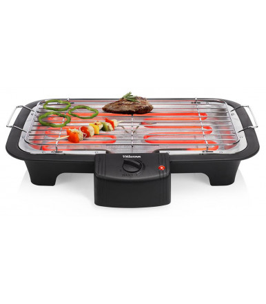 Barbecue elettrico da tavolo Tristar BQ-2813