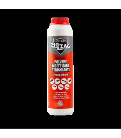Insetticida in polvere pronta all'uso per la disinfestazione da insetti striscianti 250gr