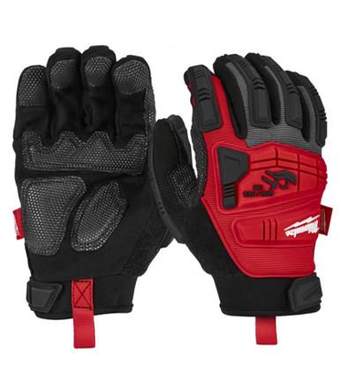 Gloves High resistence Milwaukee IMPACT DEMOLITION GLOVES