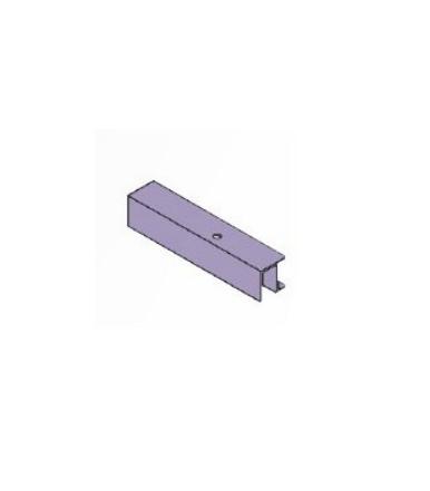 Binario superiore Koblenz System 2200 a cm