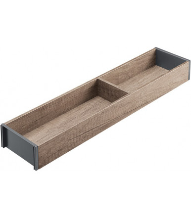 Frame drawer LEGRABOX - tight Blum AMBIA-LINE design wood