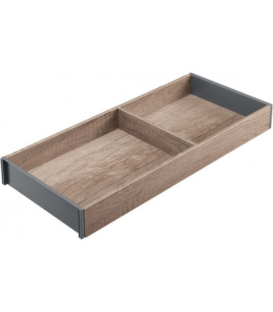 Frame drawer LEGRABOX - wide Blum AMBIA-LINE wooden design