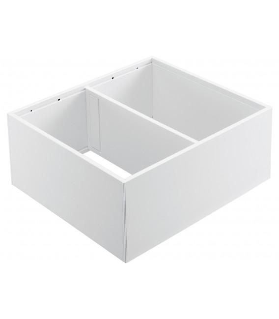 Telaio per cassettone Blum AMBIA-LINE Design acciaio