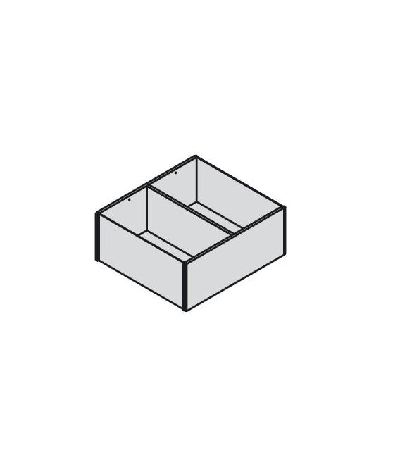 Telaio per cassettone Blum AMBIA-LINE Design Legno