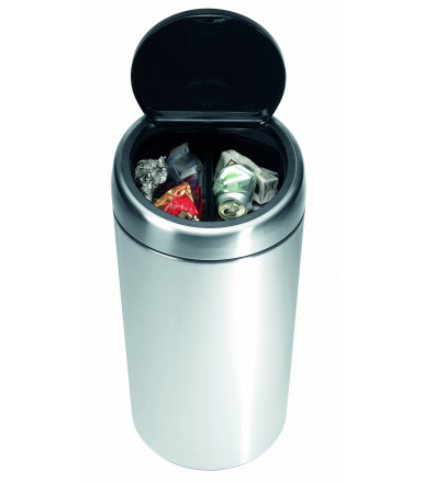 Brabantia Rubbish bin Twin Bin 401084