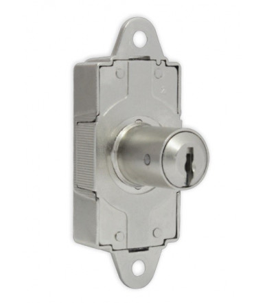 Kyr 20 Lock with rotating rods