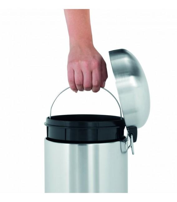 "Brabantia rubbish bin ""Retro"" 361883"