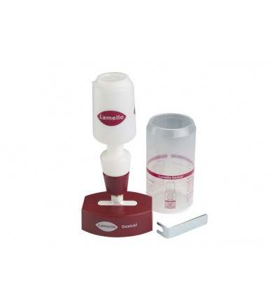 Lamello Minicol glue applicator