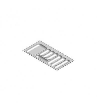 Inoxa 98T/90 Cutlery holder for drawer